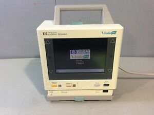 Hp M3046a Viridia M3 Patient Monitor 2