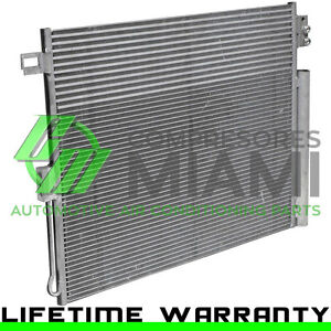 New A c Condenser Fits Dodge Durango 2011 2015 Jeep Grand Cherokee 2011 2015
