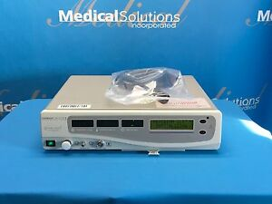 Gynecare Ethicon Therma Choice Ii Uterine Balloon Therapy Console