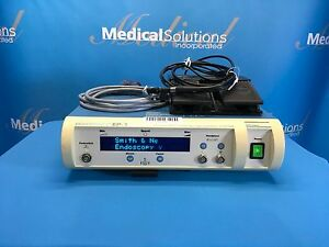 Dyonics Ep 1 Endoscopic Powered Instrument System