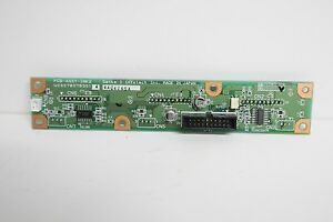 Hp Designjet 9000s Seiko 64s ink Detect Sensor Pcb Wide Solvent Printer