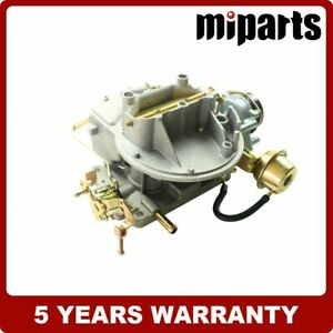 New Carb Carburetor Fit For 2100 Ford 289 302 351 Jeep 360 Engines 2barrel 64 78