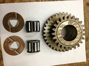Jeep Willys Mb Gpw Wwii Transfer Case Cluster Gear A 999