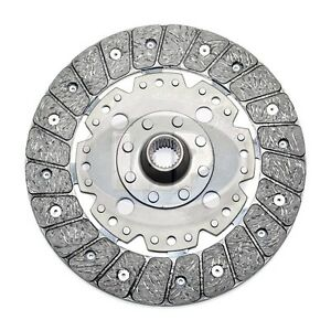 Vw Bug Bus Ghia 200mm Rigid Clutch Disc 311141031b Clutch Friction Disc