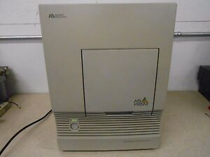Applied Biosystems 7000 Abi Prism Sequence Detection System Dna Test