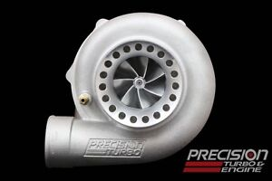 Precision 6466 Sp Cea T4 84 Ball Bearing Turbo Charger V band Free Blanket