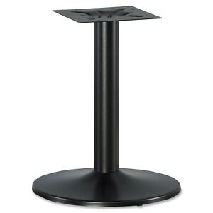 Essentials Conference Table Base Round Base 28 50 Height X 23 63 Width