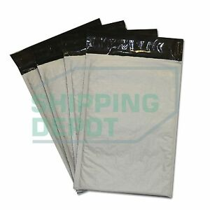 Pick Quantity 1 1000 1 7 25x12 Poly Bubble Mailers Self Sealing Ship Envelope