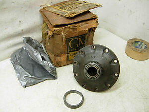 Nos Gm 61 1962 1963 Chevy Ii Nova Rear End Differential Housing Carrier