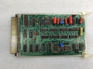 Nortec Pcb Sweep dvm Component 25 1700 R3