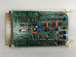 Nortec Pcb Component 25l 1001 Made In Usa