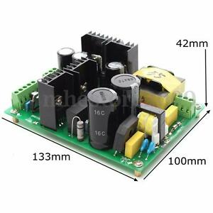 500w 30v Amplifier Dual voltage Psu Audio Amp Switching Power Supply Board