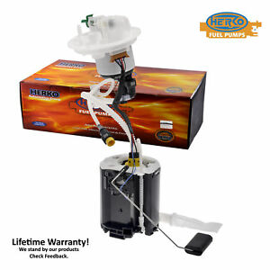 Fuel Pump Module Assembly Herko 341ge For Land Rover Lr2 2008 2012