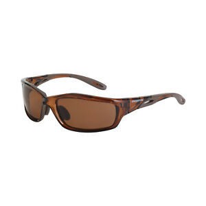 Crossfire Infinity Safety Glasses With Brown Polarized Lens