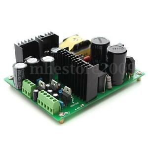 500w 50v Amplifier Dual voltage Psu Audio Amp Switching Power Supply Board