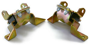 Small Block Ford V8 Engine Mounts 289 351w Poly Urethane Pair