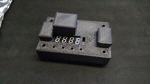 Case For Frm01 Relay Timer Module More Enclosed