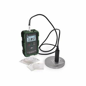 Novotest Ndt Coating Thickness Gauge Tp 1m With Probe