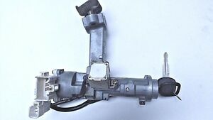 45020 35 9 Toyota Tacoma 4runner Ignition Switch With Key Auto Trans Used Oem