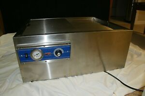 Wittco Counter top Warmer