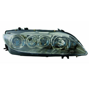 Tyc 06 08 Mazda 6 Headlight Headlamp Front Head Light Right Passenger Side Dot