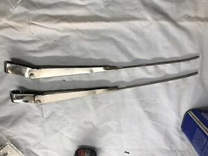 1961 1966 61 66 Ford Truck Wiper Arms Oem