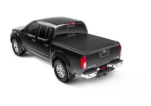 Extang Trifecta 2 0 Tri Fold Bed Cover Fits 2005 2017 Nissan Frontier 5ft Bed
