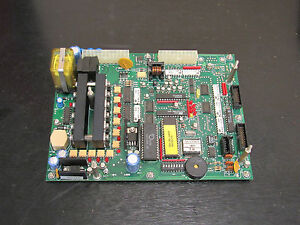 La Cimbali Dolce Vita Board Microprocessor Pre Owned Espresso Machine Parts