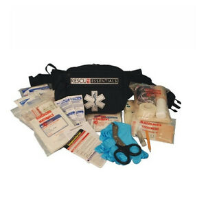 Rescue Essentials First Responder Pack 30 0800