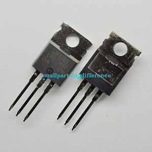 20 50 100pcs Irf3703 New Genuine Ir To 220 Transistor Wholesaler