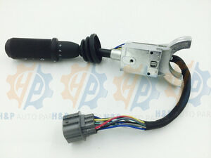 For Jcb Backhoe Forward Reverse Column Switch Part No 701 80298