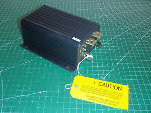 Curtis Dc Motor Controller 1204 037 For Tennant