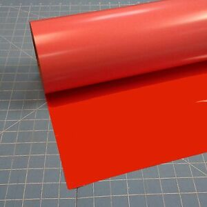 Orange Siser Easyweed 15 By 15 Feet Heat Transfer Vinyl