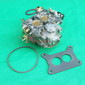Carburetor For 21000 A800 Ford 351 302 289 Jeep 360 Engines 2 Barrel 1964 1978