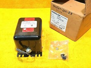 new Dongan A10 lf3x Ignition Transformer 250 Kva Pri 120v Sec 2 X 5000v