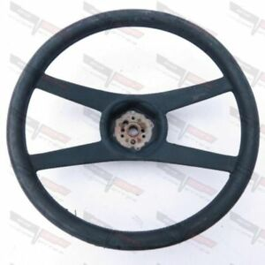 Corvette Oem 4 Spoke Vega Style Steering Wheel Non tilt 1976 79 Camaro 1970 81