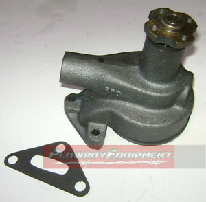 79016822 Water Pump For Allis Chalmers Wc Wd Wd45 Wf W201 W226 D Dg M65 70226320