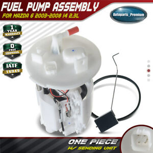 Fuel Pump Module Assembly For Mazda 6 2003 2004 2 3l 2005 2008 Except California