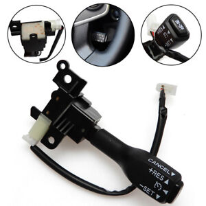 Cruise Control Switch For Toyota Camry Corolla Rav4 4runner Lexus 8463234011