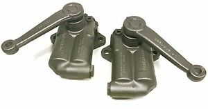 Mgb Mgb Gt Rear Armstrong Shock Set Outright Sale No Core Charge Or Deposit