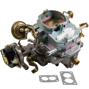 Carburetor Carb For Jeep Wrangler Bbd 6 Cylinder Engine 4 2 L 258 Cu Engine Sale