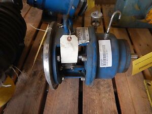 Liquiflow 64rh4p s Centrifugal Pump 5 1 2 Impeller Diameter
