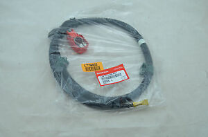 New Genuine 2005 2007 Honda Accord Positive Battery Cable V6 32410 sdb a01