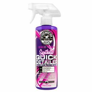 Chemical Guys Wac21116 Extreme Slick Synthetic Quick Detailer 16 Oz