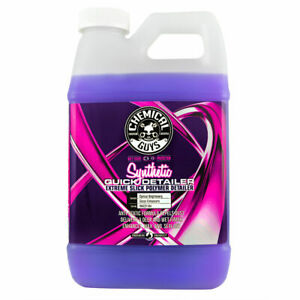 Chemical Guys Wac21164 Extreme Slick Synthetic Quick Detailer 64 Oz