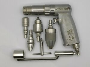 Synthes Arthroscopy Drill 510 01 With The Attachments