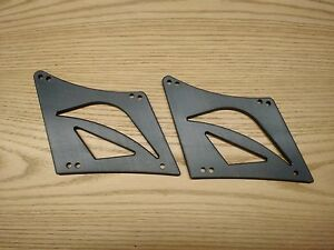 125mm Aerogenics Stands For Voltex Gt Wings Made In The Usa Mil Spec