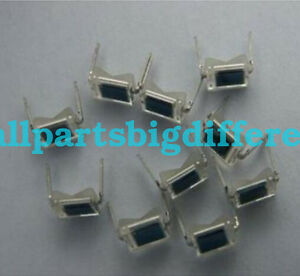 20 50 100pcs Bpw34 New Genuine Dip 2 Silicon Photodiode