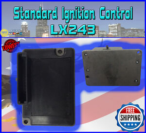 New Ignition Control Module Lx 243 Fits Ford lincoln