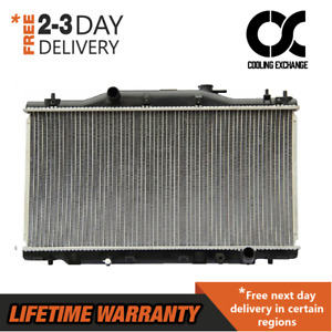 Radiator For Acura Rsx 2 0 L4 No Trans Cooler Manual Transmission
